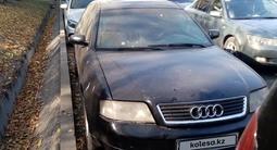 Audi A6 1999 года за 1 500 000 тг. в Алматы – фото 2