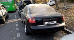 Audi A6 1999 года за 1 500 000 тг. в Алматы – фото 4