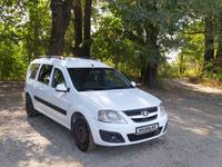ВАЗ (Lada) Largus 2015 года за 2 700 000 тг. в Алматы