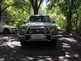 Nissan Safari 1995 года за 3 900 000 тг. в Алматы