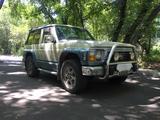 Nissan Safari 1995 года за 3 900 000 тг. в Алматы – фото 3