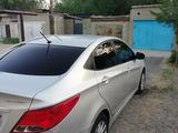 Hyundai Accent 2014 года за 4 150 000 тг. в Актобе – фото 5