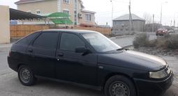 ВАЗ (Lada) 2112 (хэтчбек) 2007 года за 700 000 тг. в Атырау