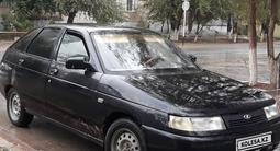ВАЗ (Lada) 2112 (хэтчбек) 2007 года за 700 000 тг. в Атырау – фото 4