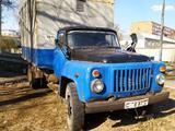 ГАЗ  53 1990 года за 1 000 000 тг. в Павлодар