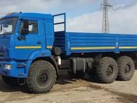 КамАЗ  43118 2021 года за 28 158 000 тг. в Алматы