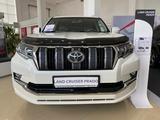 Toyota Land Cruiser Prado 2020 года за 23 630 000 тг. в Караганда – фото 2
