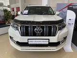 Toyota Land Cruiser Prado 2020 года за 23 630 000 тг. в Караганда – фото 3