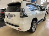 Toyota Land Cruiser Prado 2020 года за 23 630 000 тг. в Караганда – фото 4