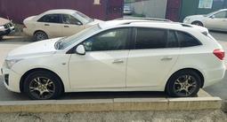 Chevrolet Cruze 2013 года за 3 855 555 тг. в Алматы