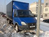 ГАЗ ГАЗель 2011 года за 4 550 000 тг. в Алматы – фото 2