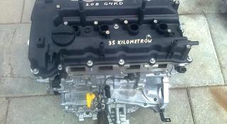 Двигатель G4KD в Нур-Султан (Астана)