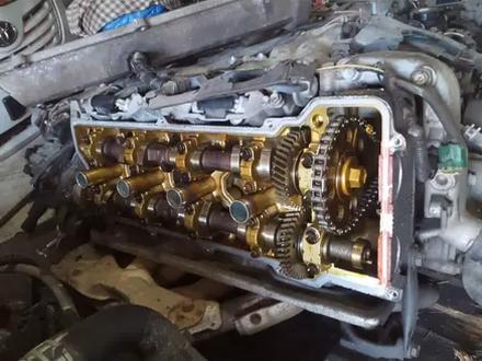 Двигатель акпп 2tz 3c в Актау