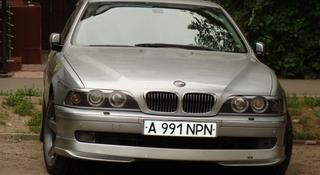 Тюнинг накладки на бампера AC Schnitzer для BMW е39 за 20 000 тг. в Алматы