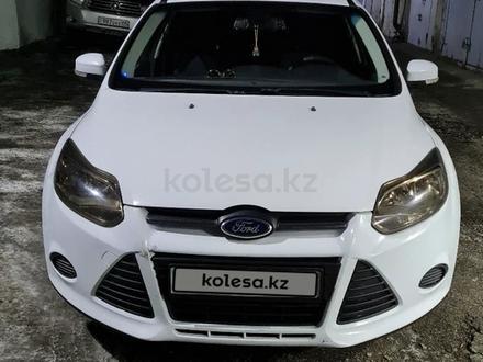 Ford Focus 2012 года за 3 500 000 тг. в Алматы – фото 6