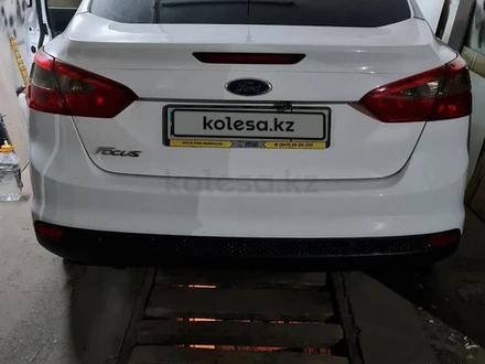 Ford Focus 2012 года за 3 500 000 тг. в Алматы – фото 8