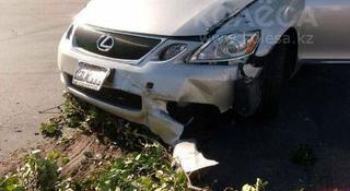 Lexus GS 300 2006 года за 765 433 тг. в Алматы