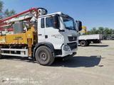 Howo  HB37V Шасси HOWO - Насос завод XCMG -оригинал с завода 2021 года за 75 000 000 тг. в Актау – фото 4