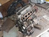 Двигатель на Тойота Камри (Toyota Camry) 40 2 Az-fe за 74 500 тг. в Алматы – фото 2
