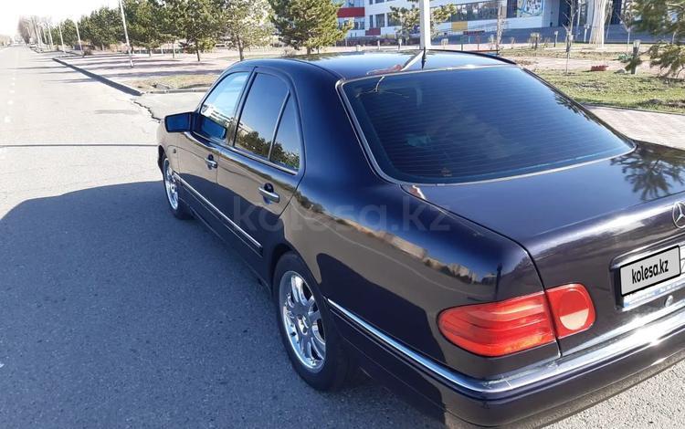 Mercedes-Benz E 280 1997 года за 2 700 000 тг. в Талдыкорган