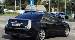 Cadillac CTS 2008 года за 7 800 000 тг. в Алматы – фото 3