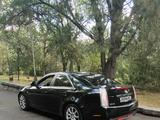 Cadillac CTS 2008 года за 7 800 000 тг. в Алматы – фото 5