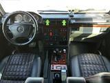 Mercedes-Benz G 320 1996 года за 7 654 321 тг. в Актау – фото 3