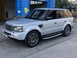 Land Rover Range Rover Sport 2005 года за 5 500 000 тг. в Алматы