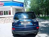 Mitsubishi Outlander 2011 года за 5 100 000 тг. в Петропавловск – фото 4