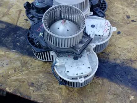Вентилятор моторчик печки Toyota 4Runner 4 Раннер 285 за 555 тг. в Алматы – фото 2