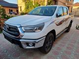 Toyota Hilux 2021 года за 20 700 000 тг. в Нур-Султан (Астана)