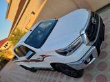 Toyota Hilux 2021 года за 20 700 000 тг. в Нур-Султан (Астана) – фото 2