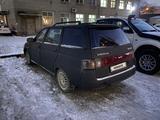 ВАЗ (Lada) 2111 (универсал) 2004 года за 900 000 тг. в Семей