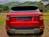 Land Rover Range Rover Evoque 2013 года за 11 000 000 тг. в Алматы – фото 2