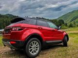Land Rover Range Rover Evoque 2013 года за 11 000 000 тг. в Алматы – фото 3