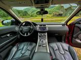 Land Rover Range Rover Evoque 2013 года за 11 000 000 тг. в Алматы – фото 5