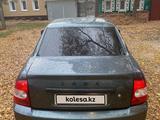ВАЗ (Lada) Priora 2170 (седан) 2009 года за 1 200 000 тг. в Актобе – фото 5