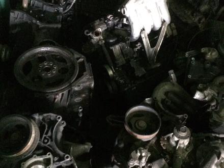 Двигатель на мерседес 111 за 110 000 тг. в Караганда – фото 3