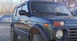 ВАЗ (Lada) 2121 Нива 2013 года за 1 800 000 тг. в Уральск – фото 2