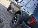 ВАЗ (Lada) 2121 Нива 2013 года за 1 800 000 тг. в Уральск – фото 3