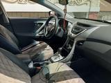 Hyundai Avante 2011 года за 4 000 000 тг. в Нур-Султан (Астана) – фото 4