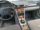 Mercedes-Benz E 230 1990 года за 1 030 000 тг. в Шу – фото 2