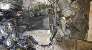 Двигатель hyundai sonata EF за 160 000 тг. в Алматы