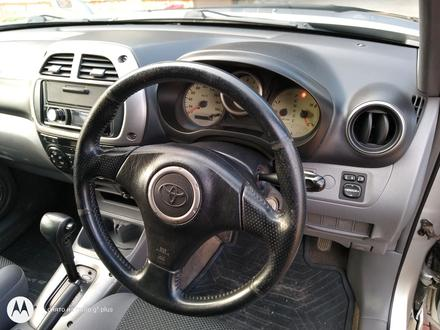 Toyota RAV 4 2000 года за 2 600 000 тг. в Петропавловск – фото 9