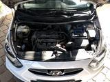 Hyundai Accent 2013 года за 4 250 000 тг. в Алматы – фото 3