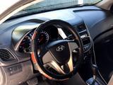 Hyundai Accent 2013 года за 4 250 000 тг. в Алматы – фото 4