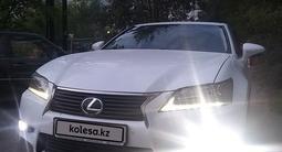 Lexus GS 250 2012 года за 10 200 000 тг. в Караганда