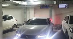 Lexus GS 250 2012 года за 10 200 000 тг. в Караганда – фото 2