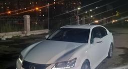 Lexus GS 250 2012 года за 10 200 000 тг. в Караганда – фото 4