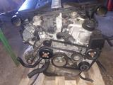 Двигатель 112 на мерседес за 500 000 тг. в Алматы – фото 2